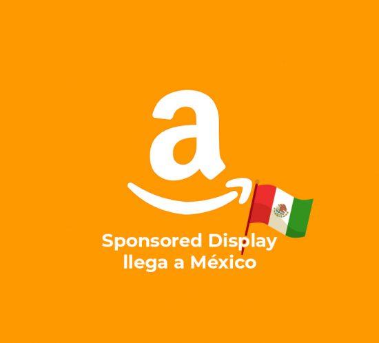Sponsored Display México